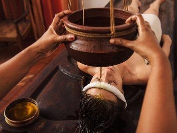 Somatheeram Ayurveda Village 27 Nights / 28Days Panchakarma Package
