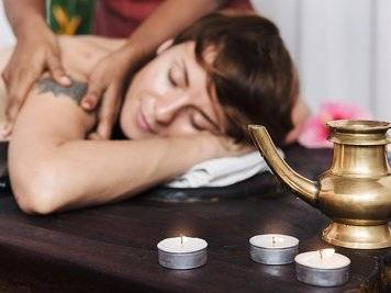 Somatheeram Ayurveda Village 6 Nights / 7 Days Rejuvenation Package