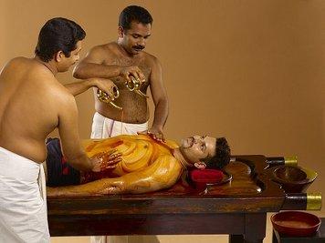 Somatheeram Ayurveda Village 20 Nights / 21Days Psoriasis Treatment Program