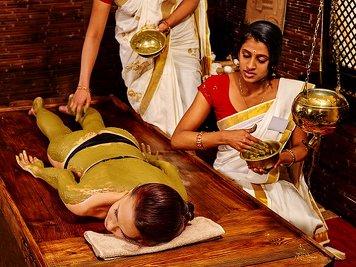 Somatheeram Ayurveda Village Slimming Program