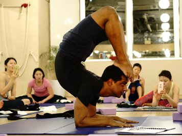 Asana Andiappan College of Yoga and Research Centre 200 Hour (17 Nights / 18 Days)  Intensive Hatha Yoga Teacher Training