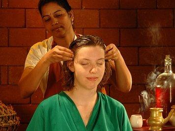 Manaltheeram Ayurveda Beach Village 7 Nights / 8Days Rejuvenation Therapy