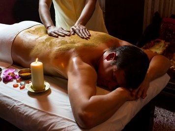 Manaltheeram Ayurveda Beach Village 7 Nights / 8Days Body Purification Therapy