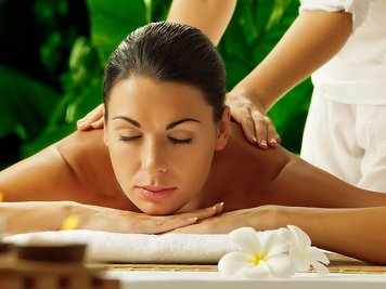 Manaltheeram Ayurveda Beach Village 21 Nights / 22Days Rejuvenation Therapy