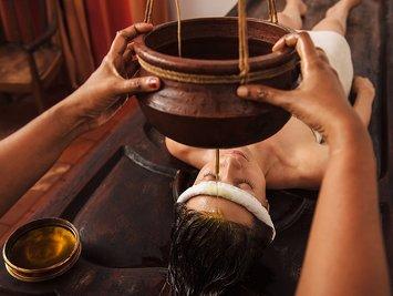 Manaltheeram Ayurveda Beach Village 17 Nights / 18Days Ayurveda Treatment Program