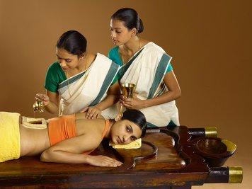Punarnava Bamboo Lagoon Ayurveda Village 20 Nights / 21Days Rejuvenation  Therapy