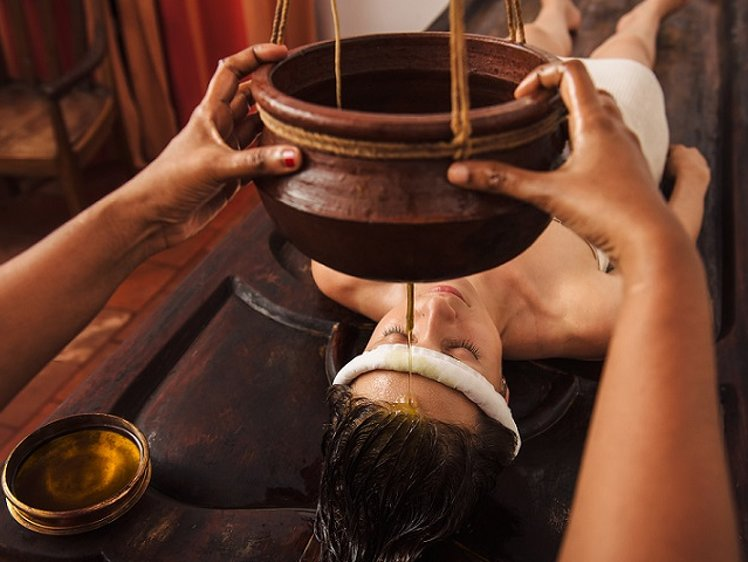 Raha Bamboo Lagoon Ayurveda Village Ayurveda Treatment Program 1