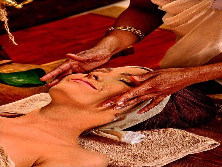 Kandamkulathy Ayursoukhyam Resort 4 Nights / 5 Days Beauty Care  1