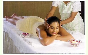 Kandamkulathy Ayursoukhyam Resort 6 Nights / 7Days Beauty Care