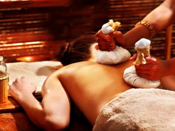 Kandamkulathy Ayursoukhyam Resort 6 Nights / 7Days Rejuvenation Program