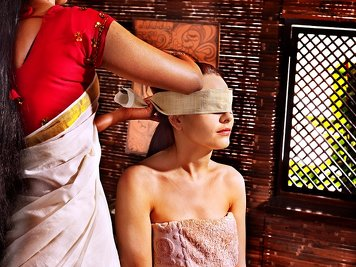 Kandamkulathy Ayursoukhyam Resort 20 Nights / 21Days Ayurveda Treatment