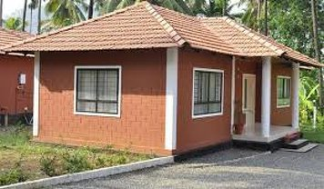 Kandamkulathy Ayursoukhyam Resort Diabetes Care  Standard Villa Non A/C