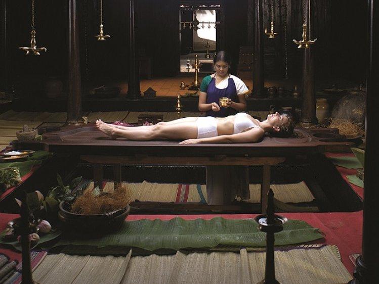 Kalari Rasayana Ayurveda Treatment Program (Specific Ailments & Conditions) 1