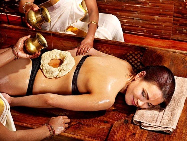 Kalari Rasayana Ayurveda Treatment Program (Specific Ailments & Conditions) 2