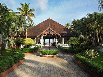 Abad Whispering Palms Kumarakom India