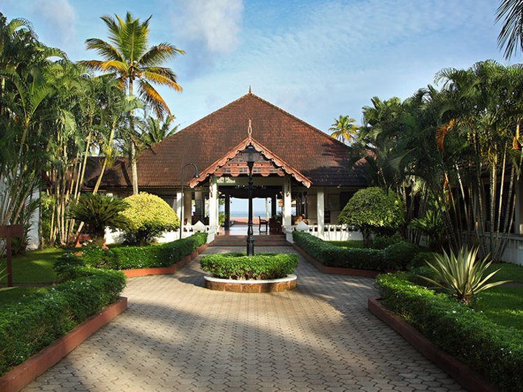 Abad Whispering Palms Kumarakom India 1