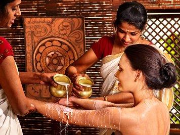 Abad Whispering Palms Ayurveda Detoxification & Rejuvenation Program