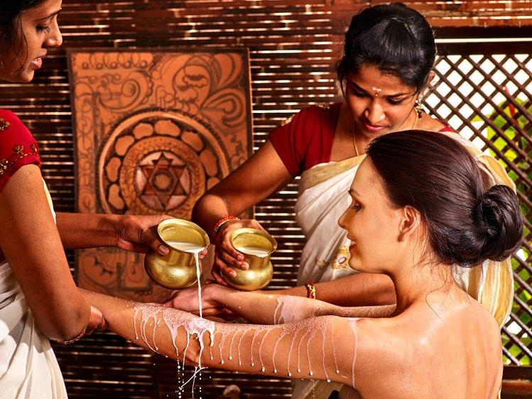 Abad Whispering Palms Ayurveda Detoxification & Rejuvenation Program 1