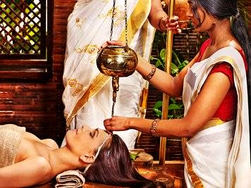Abad Whispering Palms Ayurveda Detoxification