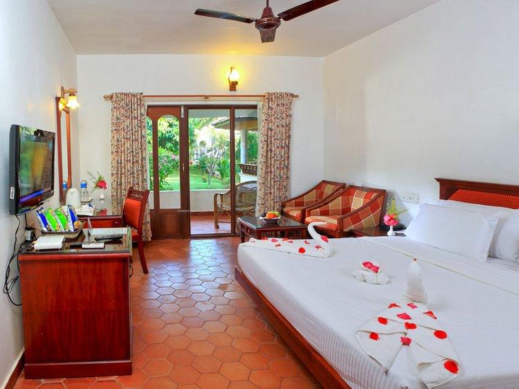 Abad Harmonia Ayurveda Beach Resort Kovalam India 4