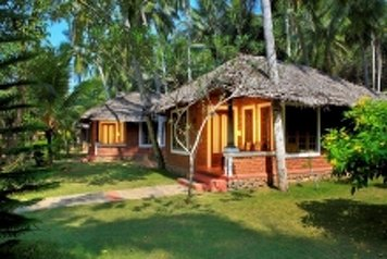 Abad Harmonia Ayurveda Beach Resort Ayurveda Ailment Management Program Cottage