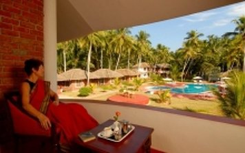 Abad Harmonia Ayurveda Beach Resort Ayurveda Ailment Management Program Superior Room