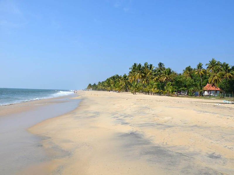 Abad Turtle Beach Alleppey India 9