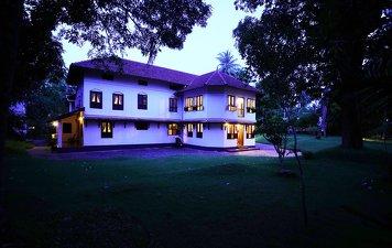 Harivihar Heritage Homestead Calicut India