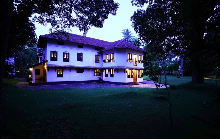 Harivihar Heritage Homestead Calicut India 1