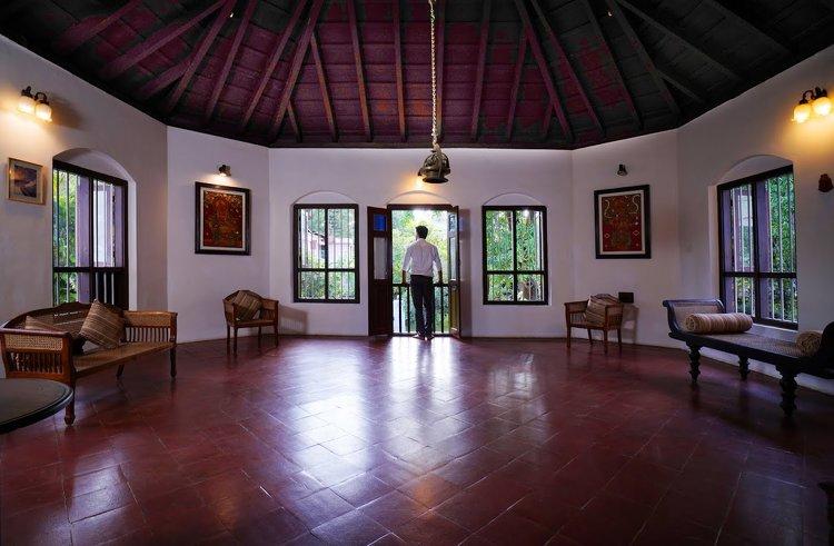 Harivihar Heritage Homestead Calicut India 3