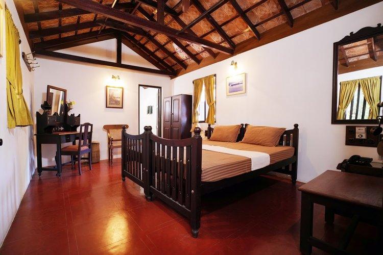 Harivihar Heritage Homestead Calicut India 4