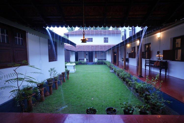 Harivihar Heritage Homestead Calicut India 6