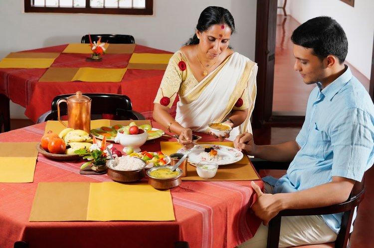 Harivihar Heritage Homestead Calicut India 7
