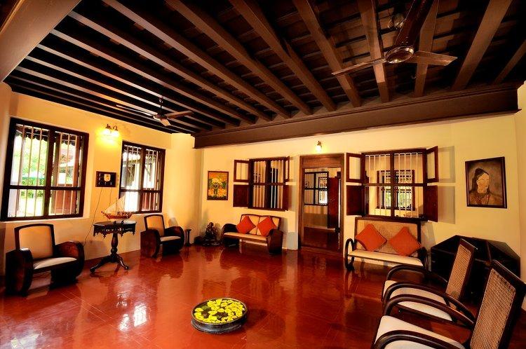 Harivihar Heritage Homestead Calicut India 9