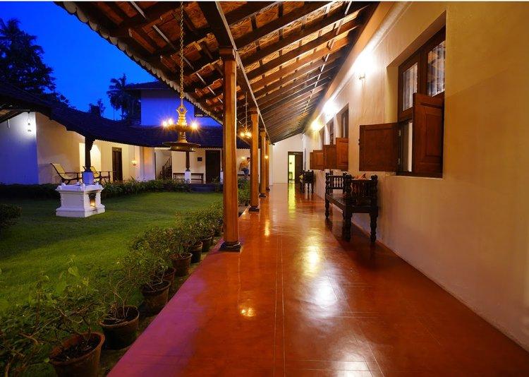 Harivihar Heritage Homestead Calicut India 10