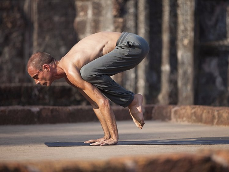 Harivihar Ayurvedic Heritage Home Yoga Package 1