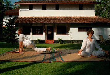 Harivihar Heritage Homestead Yoga Retreat