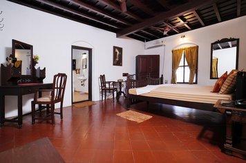 Harivihar Heritage Homestead Standard Room
