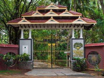 Kairali Ayurvedic Healing Village Palakkad India