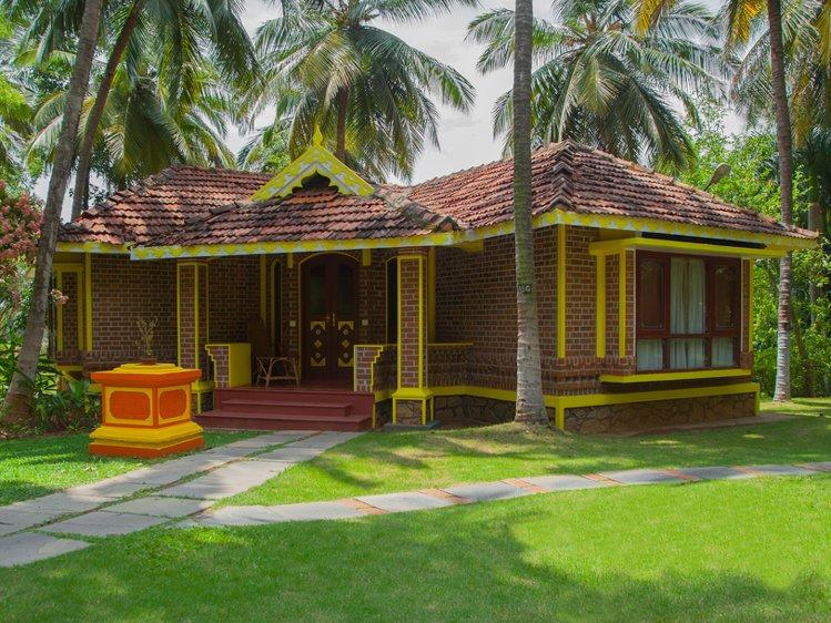 Kairali Ayurvedic Healing Village Palakkad India 7