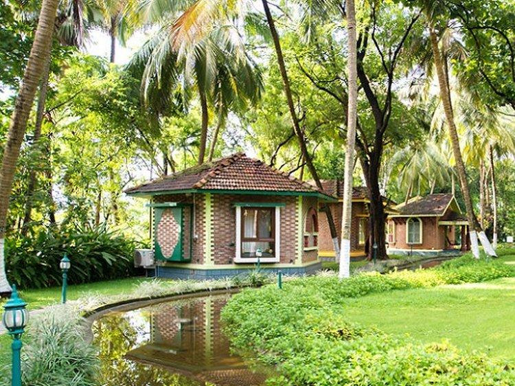 Kairali Ayurvedic Healing Village Palakkad India 15