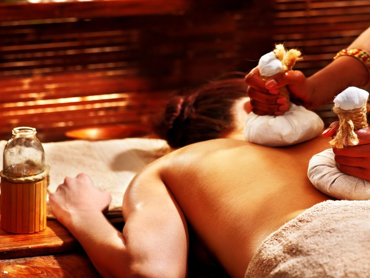 Kairali Ayurvedic Healing Village 28 Nights / 29 Days Panchakarma Therapy 1
