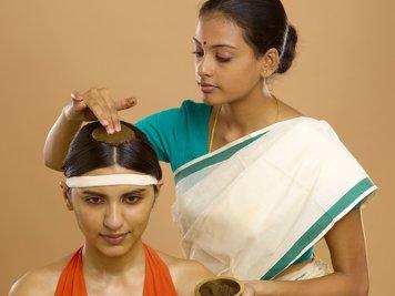 Kairali Ayurvedic Healing Village 14 Nights / 15Days Sinusitis & Migraine Treatment