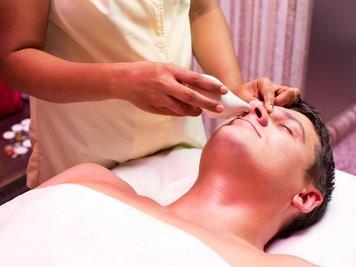 Kairali Ayurvedic Healing Village 14 Nights / 15Days Bronchial Diseases Treatment