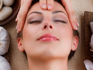 Kairali Ayurvedic Healing Village Stress and Strain Relief
