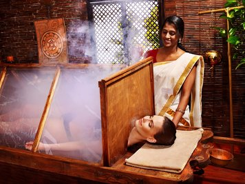 Kairali Ayurvedic Healing Village 14 Nights / 15Days Revitalization & Strengthening Treatment for Cancer Patients