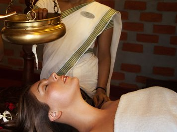 Kairali Ayurvedic Healing Village 21 Nights / 22Days Panchakarma Therapy