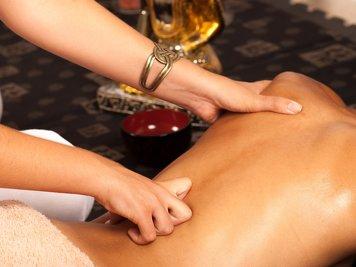 Kairali Ayurvedic Healing Village 21 Nights / 22Days Spondylitis Treatment