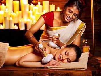 Kairali Ayurvedic Healing Village 9 Nights / 10Days Rejuvenation & Detoxification