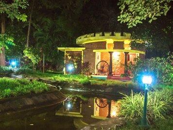 Kairali Ayurvedic Healing Village Preventive & Regenerative Package  Deluxe Villa
